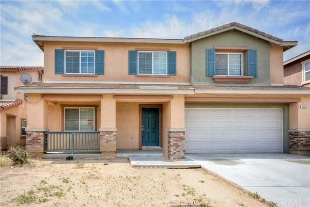 13065 Napa Court, Hesperia, CA 92344 (#301535266) :: Cane Real Estate
