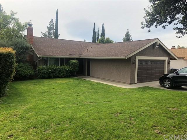 1555 Clay Street, Redlands, CA 92374 (#301535282) :: Cane Real Estate