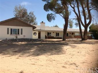 14029 Kiowa Road, Apple Valley, CA 92307 (#301535288) :: Cane Real Estate