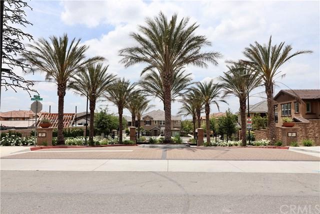 16001 Chase Road #86, Fontana, CA 92336 (#301535305) :: Cane Real Estate