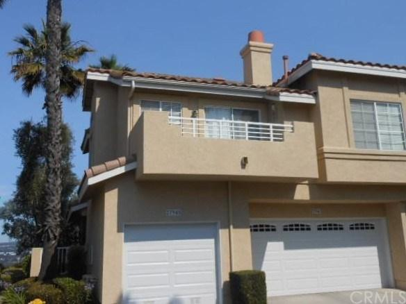 27945 Via Del Agua, Laguna Niguel, CA 92677 (#301535360) :: Cane Real Estate