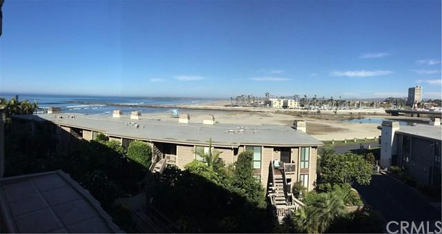 999 N Pacific Street E201, Oceanside, CA 92054 (#301535363) :: Whissel Realty