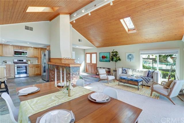 22895 Ridge Route Lane, Lake Forest, CA 92630 (#301535368) :: Cane Real Estate
