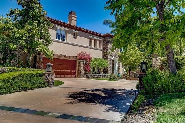 22961 Oakstone, Mission Viejo, CA 92692 (#301535369) :: Cane Real Estate