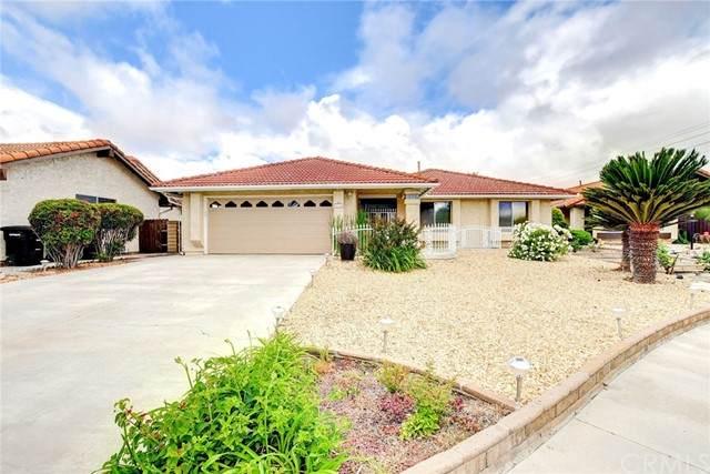 1115 Mayten Tree Court, Hemet, CA 92545 (#301535783) :: Welcome to San Diego Real Estate