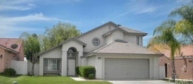 25647 Tonadilla Circle, Moreno Valley, CA 92551 (#301535931) :: Whissel Realty