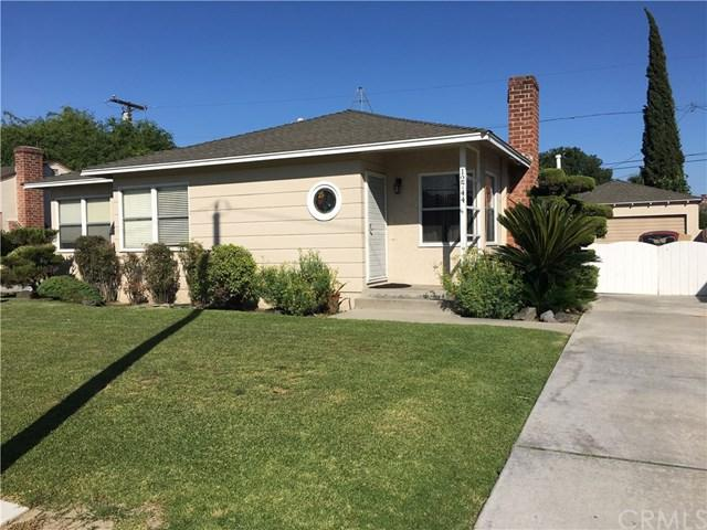 12744 Parrot Avenue, Downey, CA 90242 (#301536147) :: Whissel Realty