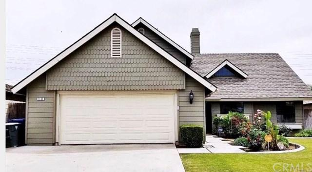 7405 Cibola Drive, Bakersfield, CA 93309 (#301536573) :: Coldwell Banker Residential Brokerage