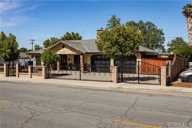 864 6th Street, Livingston, CA 95334 (#301536683) :: Coldwell Banker Residential Brokerage