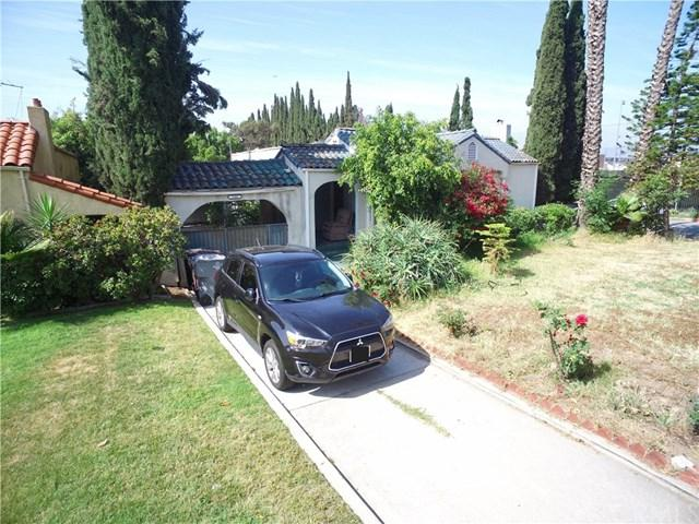 544 Olmsted Drive, Glendale, CA 91202 (#301536789) :: Whissel Realty