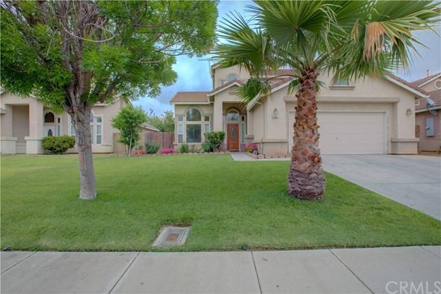 2907 Evergreen Court, Livingston, CA 95334 (#301536831) :: Coldwell Banker Residential Brokerage