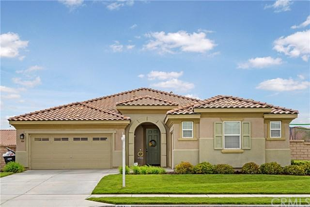 984 Saw Tooth Lane, Hemet, CA 92545 (#301536857) :: Welcome to San Diego Real Estate