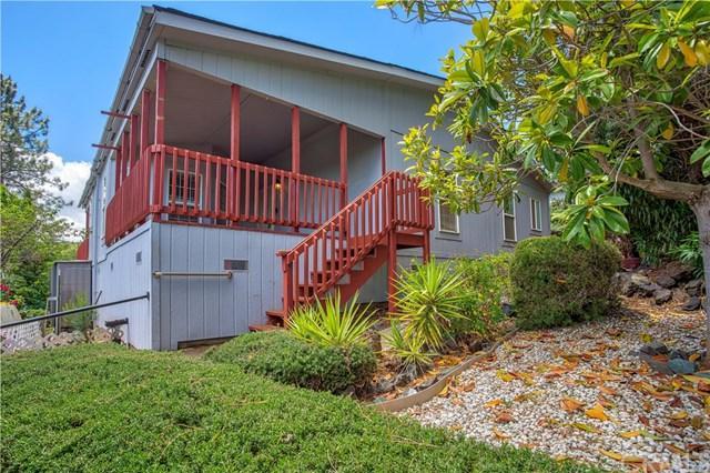 10703 Paradise Court, Kelseyville, CA 95451 (#301536871) :: Ascent Real Estate, Inc.
