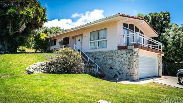 1100 Via Zumaya, Palos Verdes Estates, CA 90274 (#301536961) :: Cay, Carly & Patrick | Keller Williams