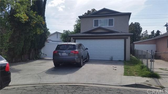 15357 Bellota Avenue, Paramount, CA 90723 (#301536963) :: Cay, Carly & Patrick | Keller Williams