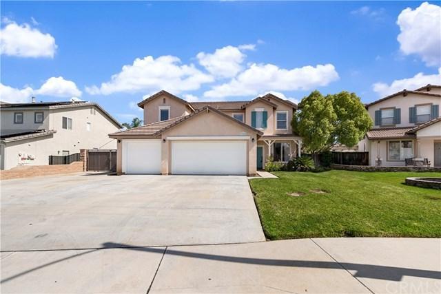 7890 Ralston Place, Riverside, CA 92508 (#301536964) :: Cay, Carly & Patrick | Keller Williams