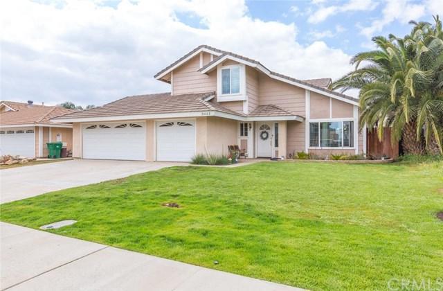 24462 Carman Lane, Moreno Valley, CA 92551 (#301536969) :: Cay, Carly & Patrick | Keller Williams