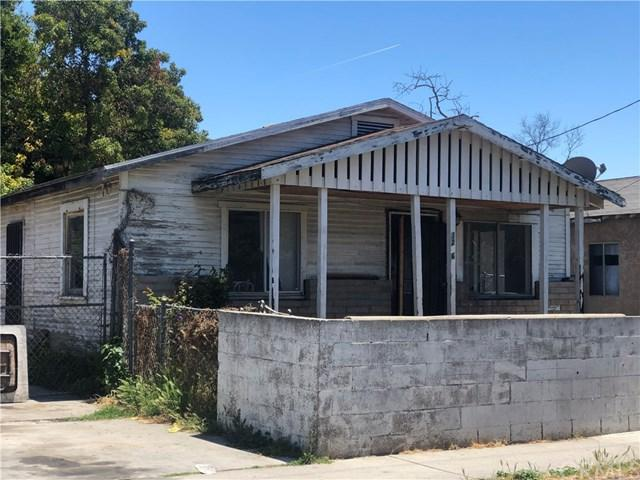 13216 S Largo Avenue, Compton, CA 90222 (#301536970) :: Cay, Carly & Patrick | Keller Williams