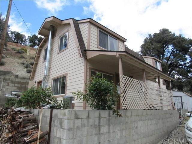 4001 Los Padres Drive, Frazier Park, CA 93225 (#301537211) :: Coldwell Banker Residential Brokerage