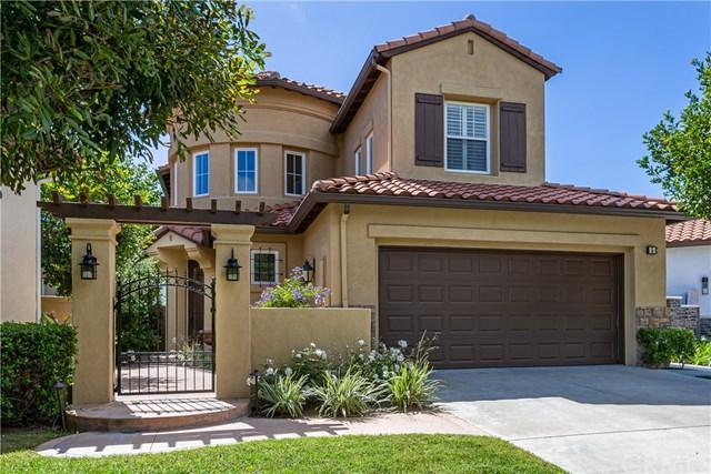 5 Princeton Trail, Coto De Caza, CA 92679 (#301537258) :: Ascent Real Estate, Inc.