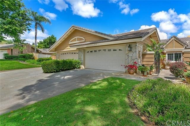 2739 Almendra Court, Fallbrook, CA 92028 (#301537307) :: Ascent Real Estate, Inc.