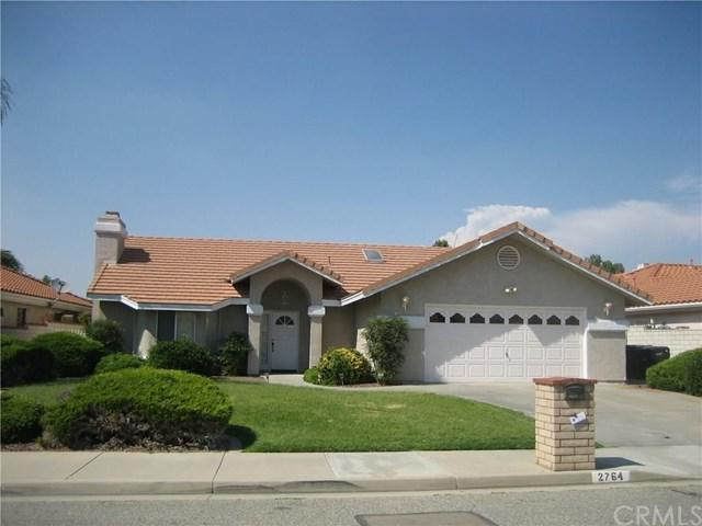 2764 Maple Drive, Hemet, CA 92545 (#301537344) :: Welcome to San Diego Real Estate