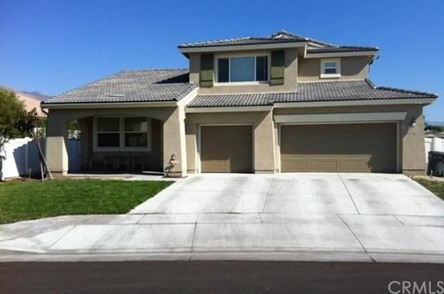 1114 Sandy Nook, San Jacinto, CA 92582 (#301537359) :: Ascent Real Estate, Inc.