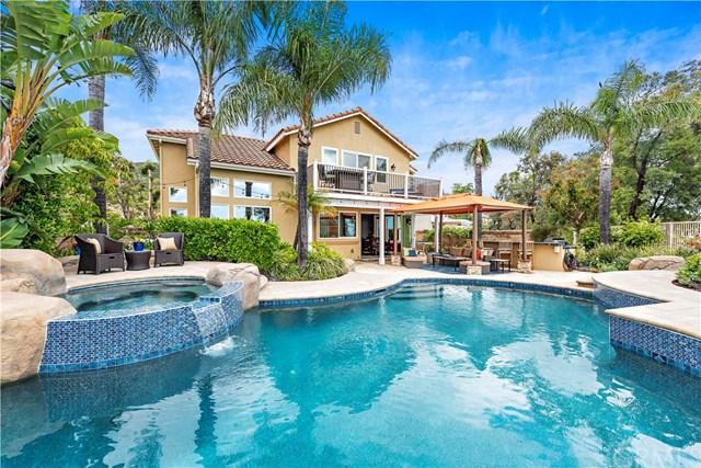 32911 Arrowhead Drive, Rancho Santa Margarita, CA 92679 (#301537463) :: Ascent Real Estate, Inc.