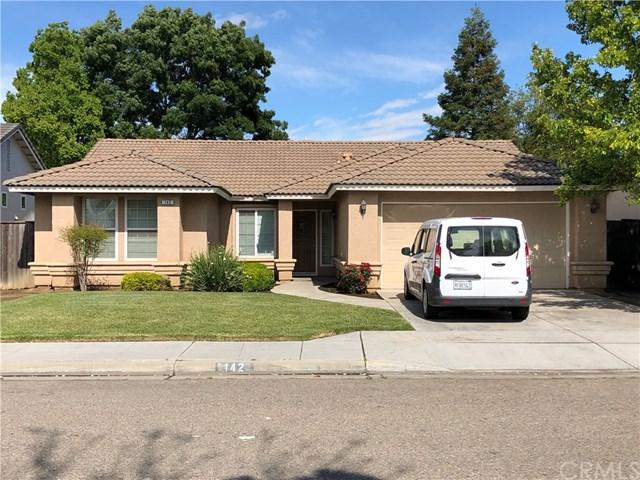 142 Phillip Way, Chowchilla, CA 93610 (#301537590) :: Coldwell Banker Residential Brokerage