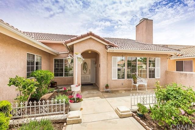 2713 Maple Drive, Hemet, CA 92545 (#301537647) :: Welcome to San Diego Real Estate