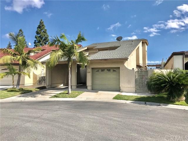 1108 N Voyager Lane, Anaheim, CA 92801 (#301537908) :: Coldwell Banker Residential Brokerage