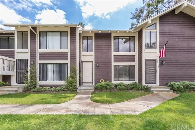 26104 Hillsford Place #59, Lake Forest, CA 92630 (#301537948) :: Coldwell Banker Residential Brokerage