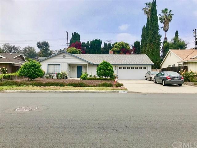 2539 Castle Rock Road, Diamond Bar, CA 91765 (#301538077) :: Coldwell Banker Residential Brokerage