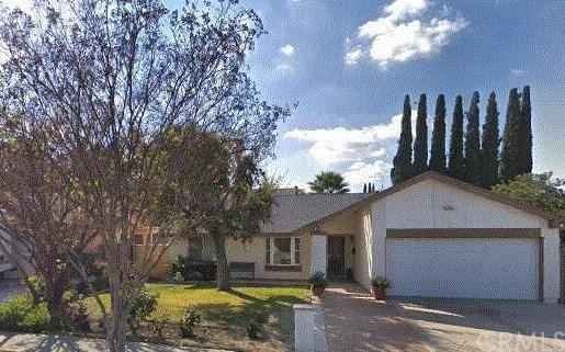 309 North Pintado, Diamond Bar, CA 91765 (#301538117) :: Coldwell Banker Residential Brokerage