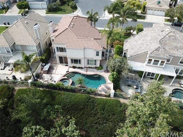 20 Muirfield, Rancho Santa Margarita, CA 92679 (#301538150) :: Ascent Real Estate, Inc.