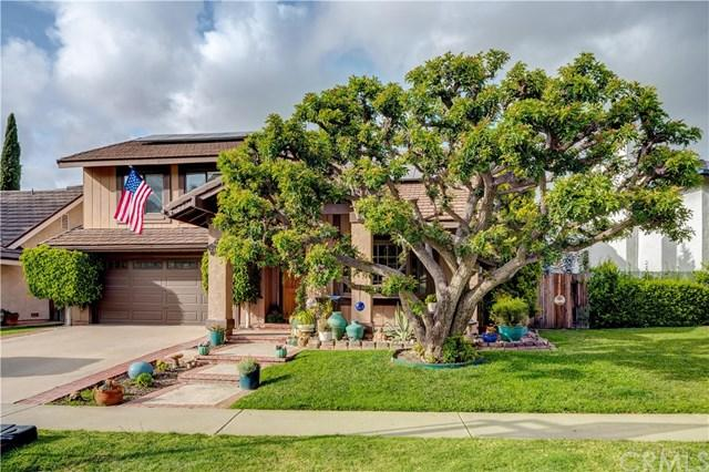 24241 Sparrow Street, Lake Forest, CA 92630 (#301538157) :: Coldwell Banker Residential Brokerage