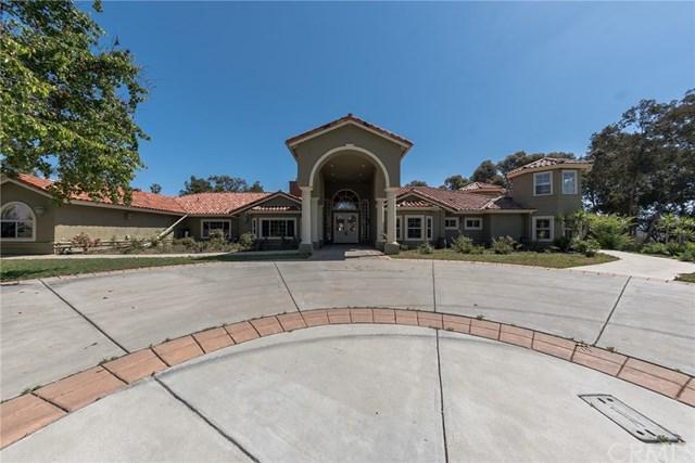 15643 Boulder Ridge Lane, Poway, CA 92064 (#301538283) :: Coldwell Banker Residential Brokerage