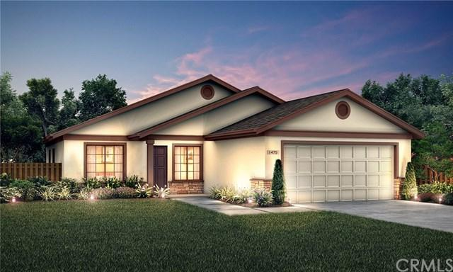 271 Allison Court, Merced, CA 95341 (#301538341) :: Ascent Real Estate, Inc.