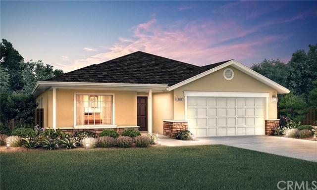 293 Dena Court, Merced, CA 95341 (#301538389) :: Ascent Real Estate, Inc.