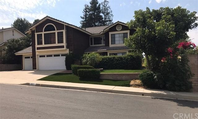 3517 Hawkwood Road, Diamond Bar, CA 91765 (#301538581) :: Coldwell Banker Residential Brokerage