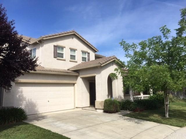 1392 Baxter Court, Merced, CA 95348 (#301538599) :: Ascent Real Estate, Inc.