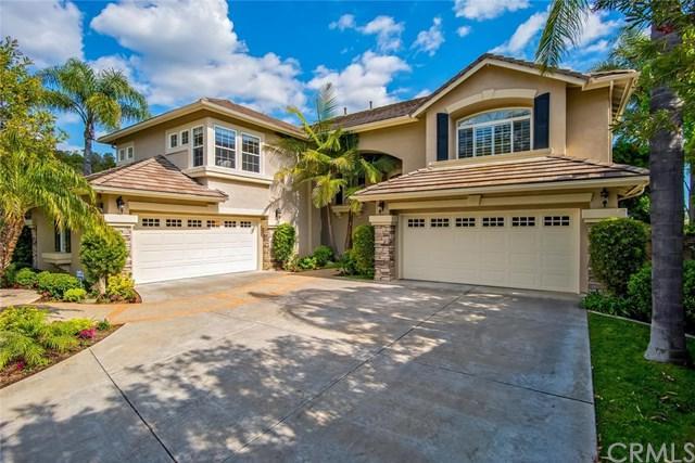 95 Bell Canyon Drive, Rancho Santa Margarita, CA 92679 (#301538609) :: Ascent Real Estate, Inc.