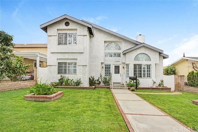 1026 E Santa Anita Avenue, Burbank, CA 91501 (#301538674) :: COMPASS