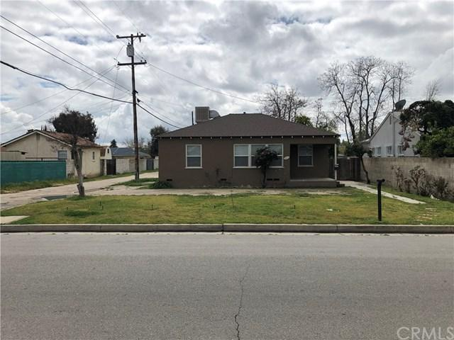 617 10th Street, Bakersfield, CA 93304 (#301538704) :: Coldwell Banker Residential Brokerage