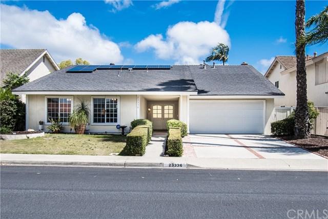 23336 Gondor Drive, Lake Forest, CA 92630 (#301538752) :: Coldwell Banker Residential Brokerage