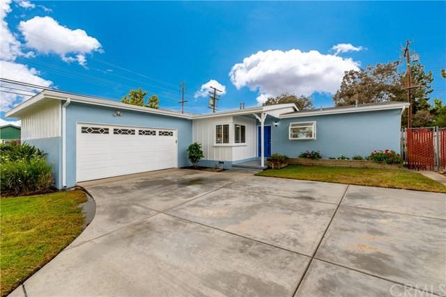 4805 N Darfield Avenue, Covina, CA 91724 (#301538793) :: Ascent Real Estate, Inc.