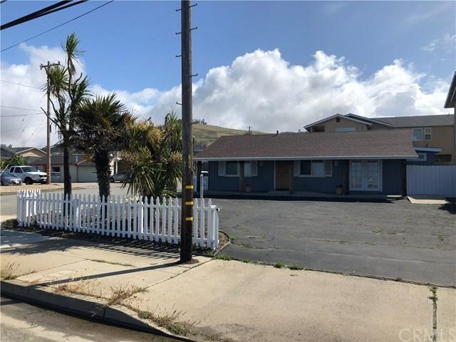 2598 Main Street, Morro Bay, CA 93442 (#301538795) :: Ascent Real Estate, Inc.
