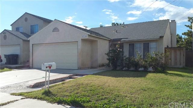 2728 Annapolis Circle, San Bernardino, CA 92408 (#301538797) :: Ascent Real Estate, Inc.