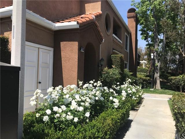 22814 Sailwind Way #68, Lake Forest, CA 92630 (#301538927) :: Coldwell Banker Residential Brokerage