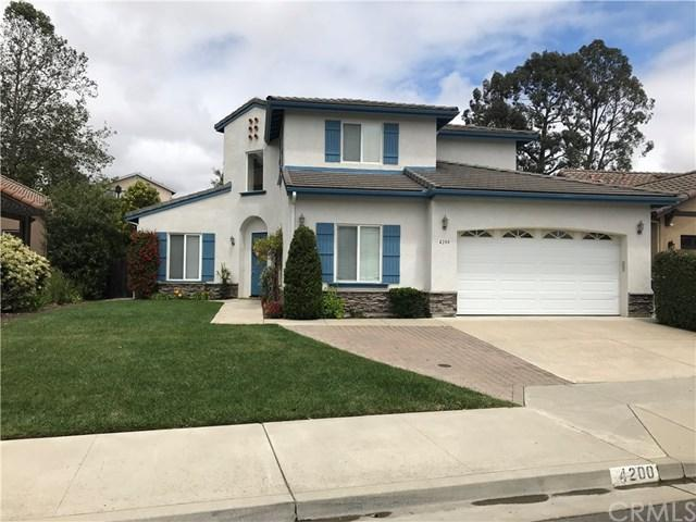 4200 La Posada, San Luis Obispo, CA 93401 (#301538950) :: Ascent Real Estate, Inc.